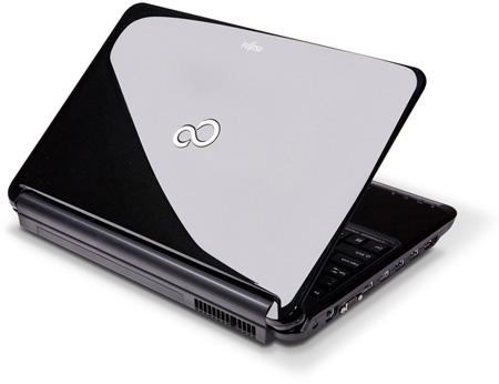 Fujitsu Lifebook AH572