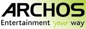 Archos представит на выставке IFA два планшета топ-класса