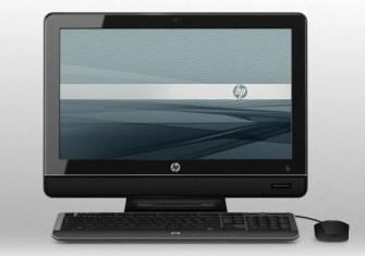 ����������� �� HP Omni Pro 110
