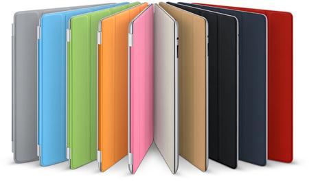 Знакомьтесь -новый чехол для iPad 2 от Apple.  Да, на особом событии...