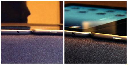iPad 2 ���� ������ Galaxy Tab 10.1