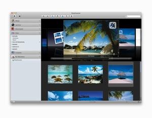 PhotoPresenter для Mac