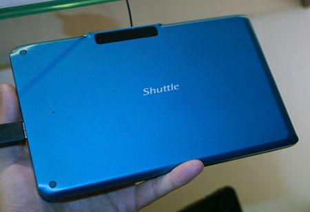 Shuttle V07CT01