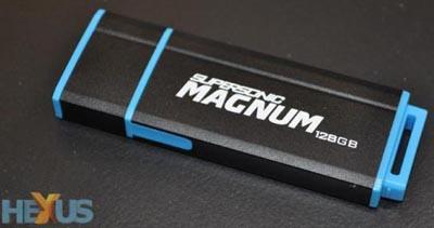 Patriot Supersonic Magnum