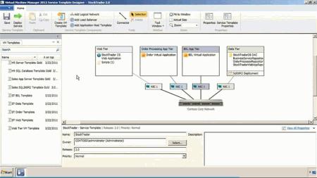 ��������� ��������� �������� �������� System Center Virtual Machine Manager 2012