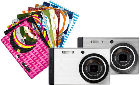 Камера Pentax Optio RS1500