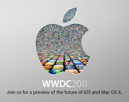 Логотип WWDC 2011