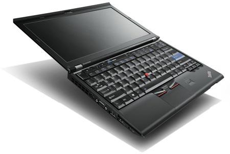 Ноутбук Lenovo ThinkPad X220 и его трансформируемый тезка