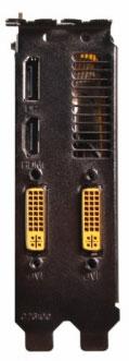 ZOTAC GeForce GTX 550 Ti AMP! Edition
