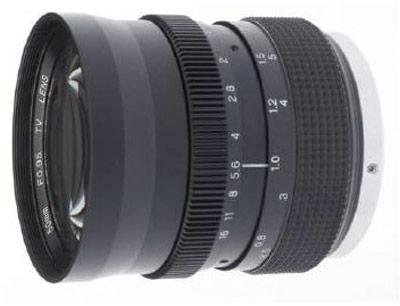 Senko 50mm f/0.95