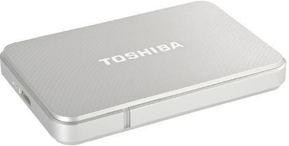 Переносные HDD Toshiba STOR.E Edition