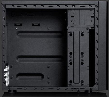 корпус Fractal Design Core 1000