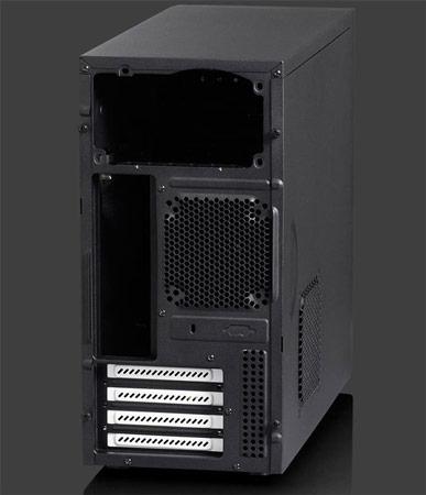 корпус для ПК Fractal Design Core 1000