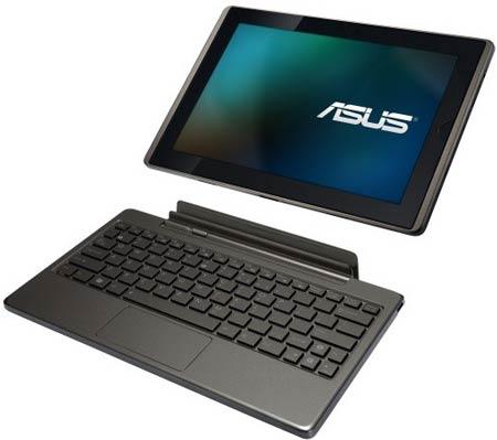 планшет ASUS Eee Pad Transformer
