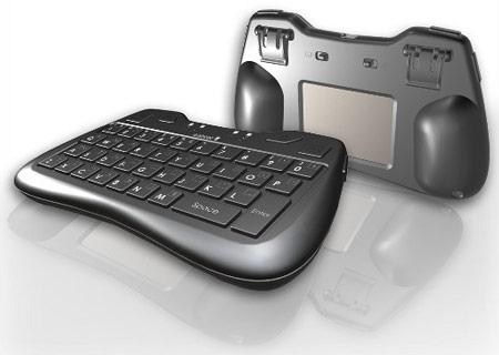 ���������� Thumb Keyboard