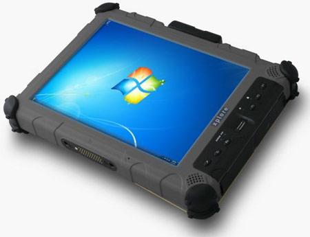 Планшет в усиленном исполнении Xplore Technologies iX104C5