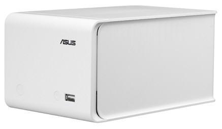 Домашний сетевой накопитель ASUS NAS-M25