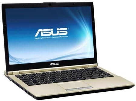 ноутбук ASUS U46