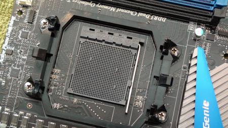 Материнские платы MSI 990FXA-GD80, 990FXA-GD65 и G45-970A, рассчитанные на работу с процессорами AMD серии FX, появились в предложении европейских интернет-магазинов
