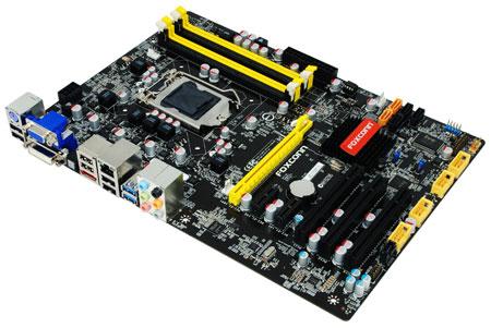 Foxconn Z68A-S
