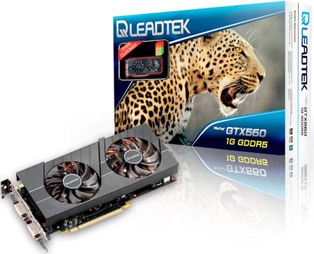 3D-����� WinFast GTX 560 O.C