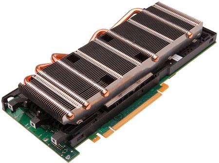 GPU NVIDIA Tesla M2090