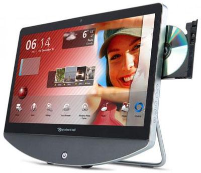 Packard Bell oneTwo S будет комплектоваться процессорами AMD и Intel, а также дискретными видеокартами AMD и NVIDIA
