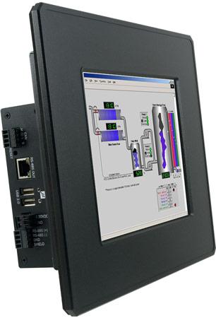 Встраиваемый компьютер SeaPAC R9-8.4