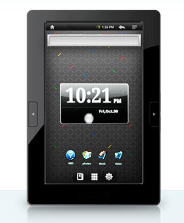 E FUN начинает продажи планшета Next6 по цене $280