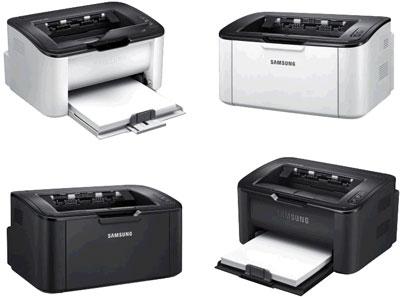 Компактные лазерные принтеры Samsung ML-1670 и ML-1675 печатают со скоростью 16 страниц в минуту