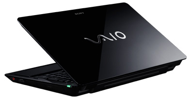Sony �������� �������� VAIO F-series �� ���������� Intel Sandy Bridge