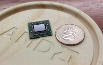AMD C-60, E-300 и E-450 получат поддержку технологии повышения тактовой частоты Turbo Core