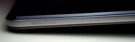 На Computex 2011 дебютирует новый планшет ASUS
