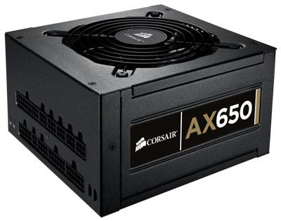 ���� Professional Series Gold AX650