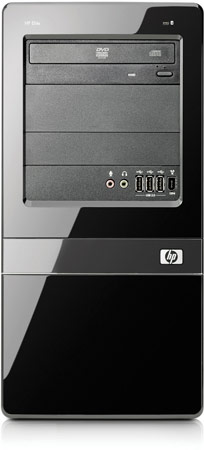HP Elite 7300 Microtower