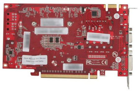 3D-карта Palit GeForce GTX 560