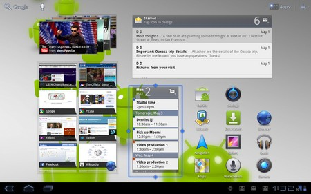 Android 3.1