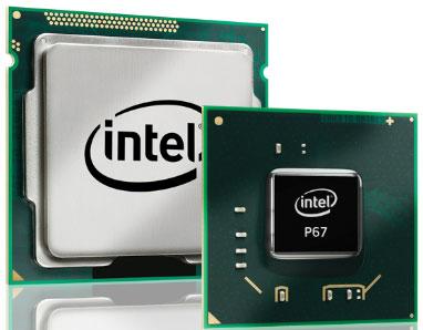 ������� Intel P-series ����� ����� � ������������ � ������ 2012 ����
