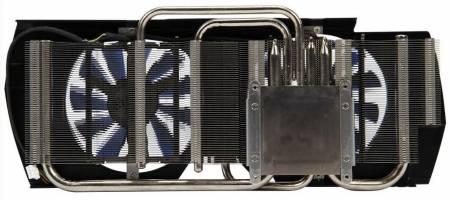 3D-����� MSI N580GTX Lightning Xtreme Edition