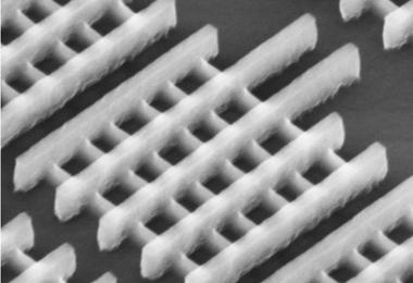 22-нанометровые транзисторы Tri-Gate