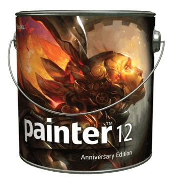 Corel Painter 12
