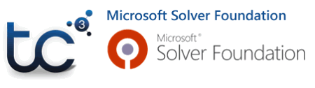 Solver Foundation