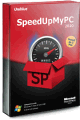 SpeedUpMyPC Box-art