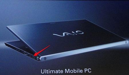 Sony будет использовать в своем варианте Thunderbolt разъем USB?