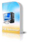 USB Redirector TS Edition Box-Art