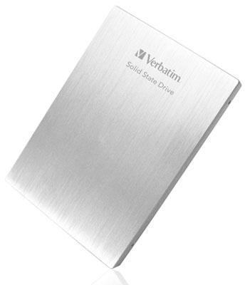 Новые SSD Verbatim поступят в продажу в четвертом квартале 2011 года