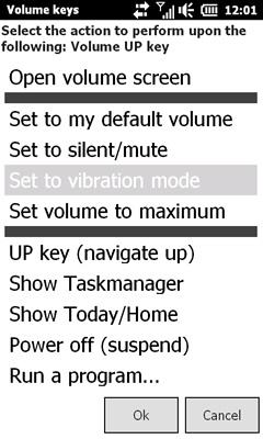Volumex