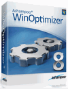 Ashampoo WinOptimizer Box-art