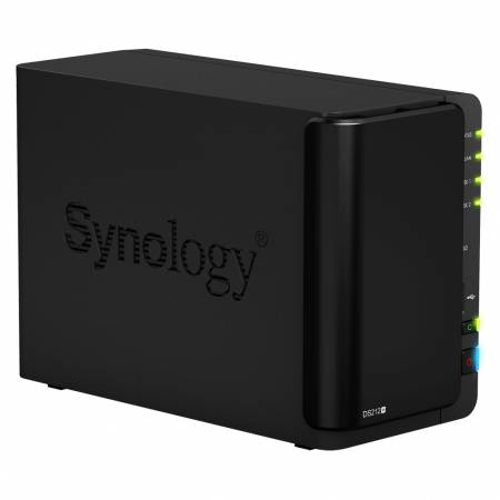 NAS-сервер Synology DS212+