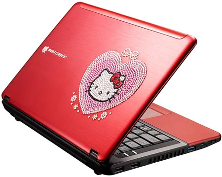 Ноутбук Mouse Computer LuvBook S